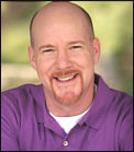 Jerry Corley - Founder of The Stand Up Comedy Clinic